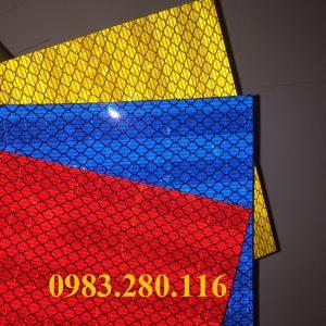 Decal phản quang 3m 3900