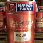 sơn phản quang nippon 1